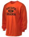 Park Rapids High SchoolDrama