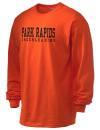 Park Rapids High SchoolCheerleading