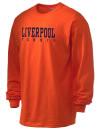 Liverpool High SchoolTennis