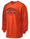 Romeoville High SchoolVolleyball