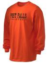 Post Falls High SchoolVolleyball
