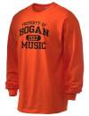 Bogan High SchoolMusic