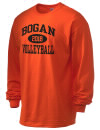 Bogan High SchoolVolleyball