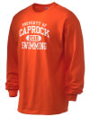 Caprock High SchoolSwimming