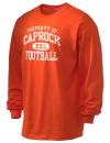 Caprock High SchoolFootball