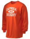 Caprock High SchoolRugby