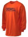 Creswell High SchoolBaseball