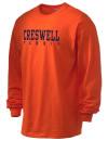 Creswell High SchoolTennis