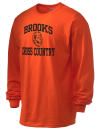 Brooks High SchoolCross Country