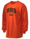 Brooks High SchoolTrack