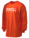 Powell High SchoolDance