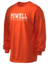 Powell High SchoolVolleyball