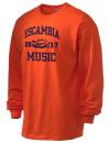 Escambia High SchoolMusic