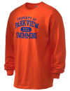 Parkview High SchoolSwimming