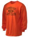 Columbus East High SchoolArt Club