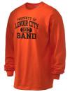 Lenoir City High SchoolBand