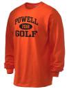 Powell High SchoolGolf