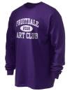 Fruitdale High SchoolArt Club