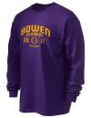 Bowen High SchoolSoftball