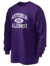 Astoria High School