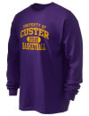 Custer High SchoolBasketball