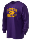 Custer High SchoolGolf