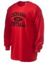 Chemawa Indian SchoolFootball