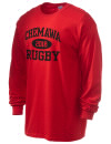 Chemawa Indian SchoolRugby