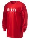 Arcadia High SchoolTrack