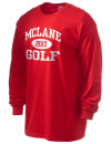 Mclane High SchoolGolf