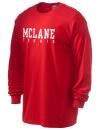 Mclane High SchoolTennis