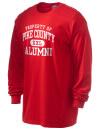Pike County High SchoolAlumni
