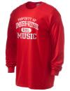 Edmondson Westside High SchoolMusic