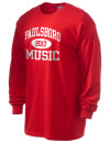 Paulsboro High SchoolMusic