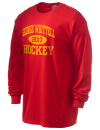 George Whittell High SchoolHockey