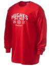 Hughes High SchoolBasketball