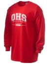 Oberlin High SchoolCheerleading