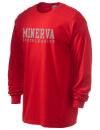 Minerva High SchoolCheerleading