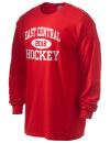 East Central High SchoolHockey