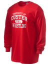 Custer High SchoolWrestling