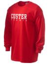 Custer High SchoolTennis