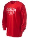 Custer High SchoolVolleyball