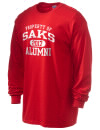 Saks High School