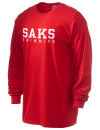 Saks High SchoolSwimming