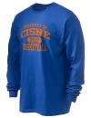Cisne High SchoolBasketball