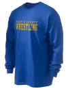 Martin County High SchoolWrestling