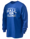Hall High SchoolAlumni