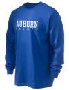 Auburn High SchoolHockey