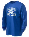Alcee Fortier High SchoolArt Club