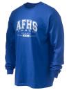 Alcee Fortier High SchoolTrack